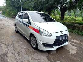 Mirage GLS up exceed 2014 / 2015 at matic bs tt march brio