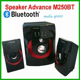 Speaker Advance M-250BT