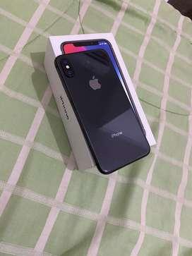Iphone x mulus 64gb guys