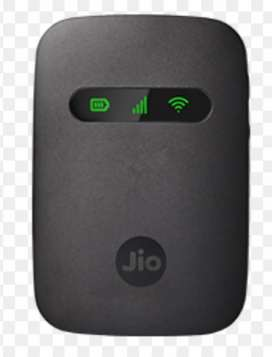 Wifi Jio Doongle