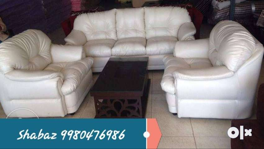 HN52 Corner sofa set with 3 years warranty call us 0