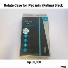 Rotate Case for iPad mini (Retina) Black - A1136