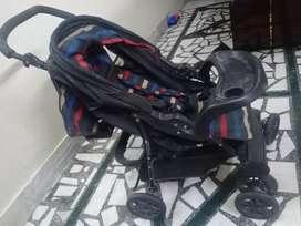 Baby stroller, pram...MOTHER CARE BRAND