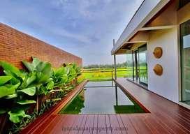 ID:B-175 For rent sewa villa ubud gianyar bali near central ubud