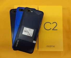 Hp second Realme C2 2/32