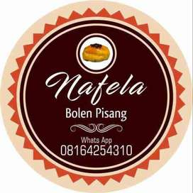 Pisang Bolen Nafela