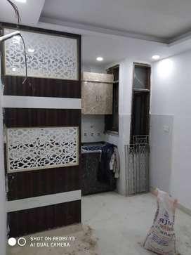 2bhk builder floor