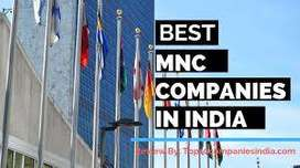 Open Campus Drive for MNC of Ahmedabad in Bhopal (Non Voice)