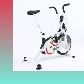 sepeda statis platinum bike twen S-660 alat fitnes
