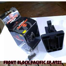 Front Block Pacific