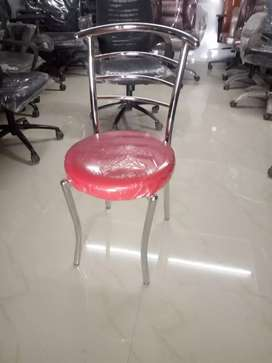 Fix dining chair with cushion