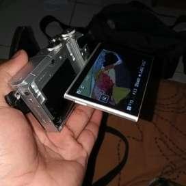 Kamera Nikon 1 j5 mirorles