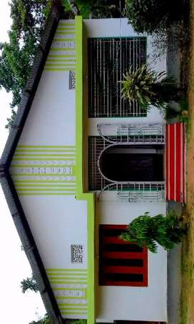 Asam type house ..