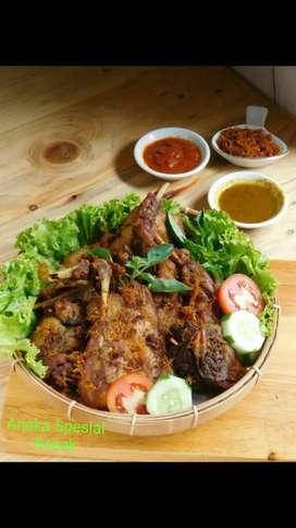Bebek Ungkep, Ayam Ungkep frozen khas Bojonegoro