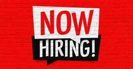 Urgent required Telecaller and personal secretary