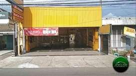 Ruang usaha Bengkel Dan Variasi Tepi jl Magelang Km 8 {AR 347]