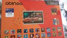 Abingo 3D tablet