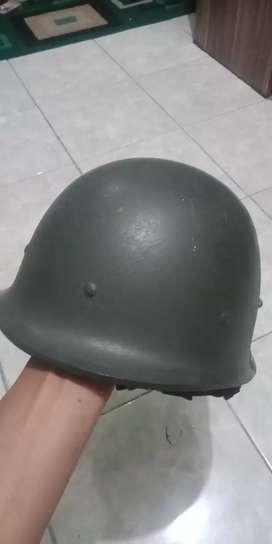 Helm replika militer m1