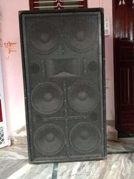 Dj system  4.4 amp