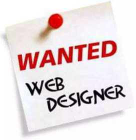 Urgent hiring for web developers