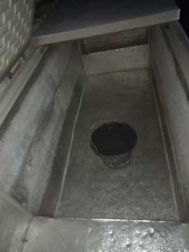 Frezer box 1050 liter GEA