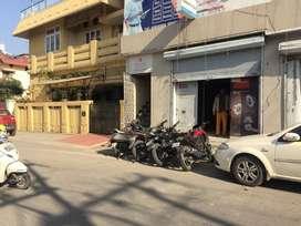 1000sqft semifurnishd space for rent chakrata road