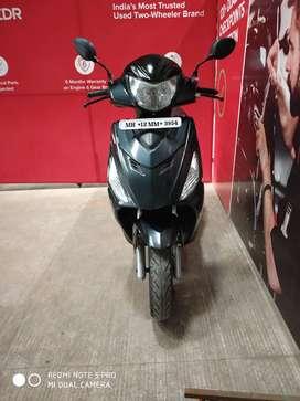 Good Condition Hero Maestro EDGE with Warranty |  3954 Pune