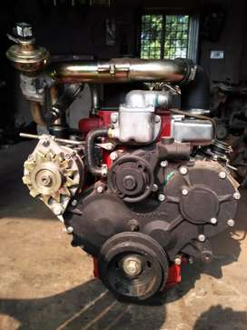 Panwar used engine and part sale