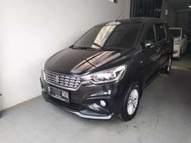 all new ertiga GX 2018 matic Hitam