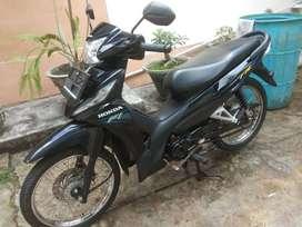 Honda revo fit pgm-fi