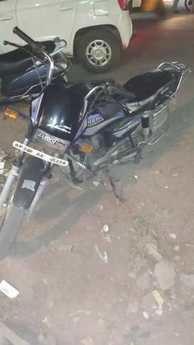 Good condition nd engine also