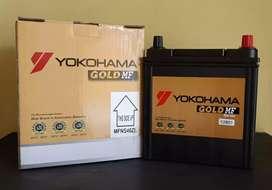 Free Delivery Aki MF Daihatsu Ceria