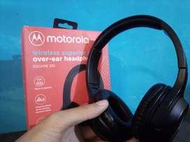 Wireless headphone - Motorola escape 210 Brand New condition