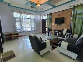 For rent: 2bhk apartment fully furnished spacious luxurious apartment