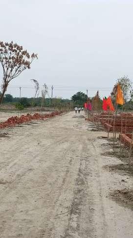 Near pari chowk residential plot greater noida