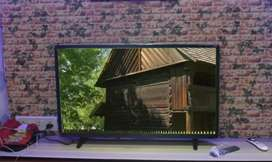 50 inch smart led tv with home theatre