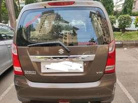 Maruti Suzuki WagonR vxi 2012 Petrol 50K Km run jharkhand registration