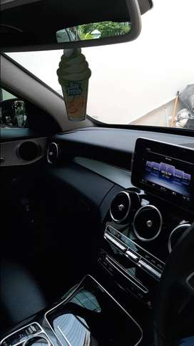 Mercedes Benz C200 Avantgarde