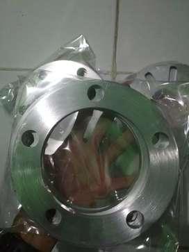 Spacer lubang 5 / PCD 5 X 139.7 tebal 8mm (4pcs)