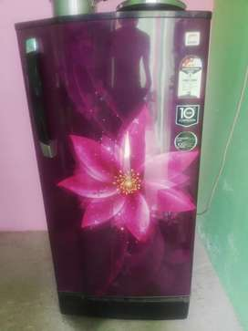 I want to sell my godrej 3 star 190 ltr fresh condition