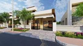 Amaravathi Rajadhani New Gated community independent Houses Tadikonda.