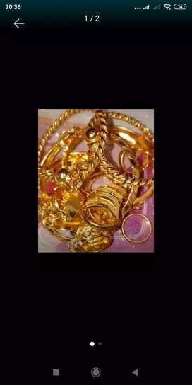 Terima jual emas, berlian dan perak dlm partai besar jg bisa