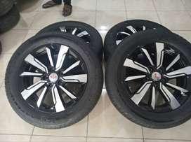 STD WULING ALMAZ +BAN GT 215 60 R17