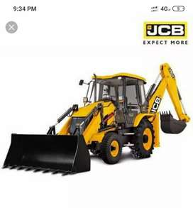 Jcb operter wanted