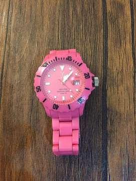 Dijual jam Toy watch ori