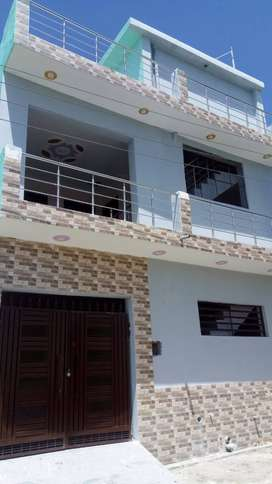 2 room set with kitchen bathroom separately in sidcul Haridwar