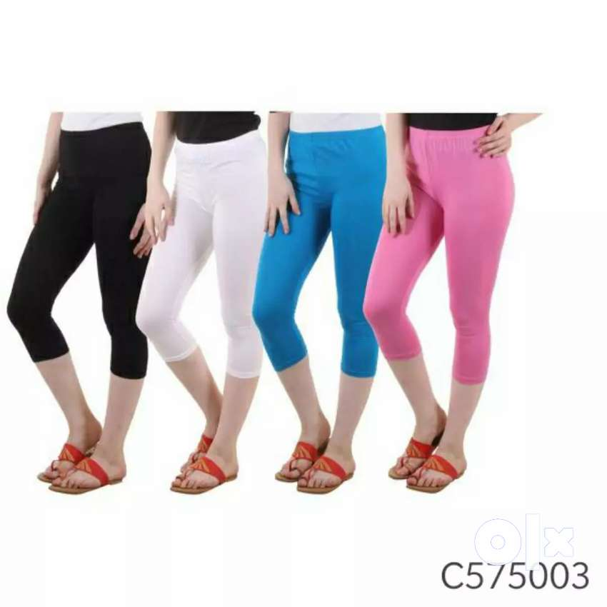 Combo Legging Pack of 5 0