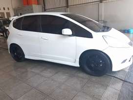 Honda Jazz Rs 2010 Manual