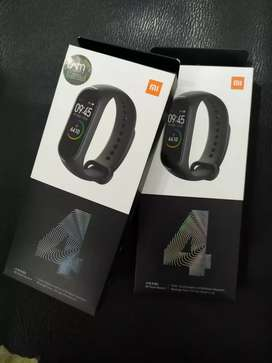 Xiaomi Band 4 ( New )