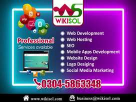 Web Design Development Expert SEO Expert in Islamabad
